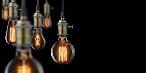 Luminaire et éclairage : tendances 2017