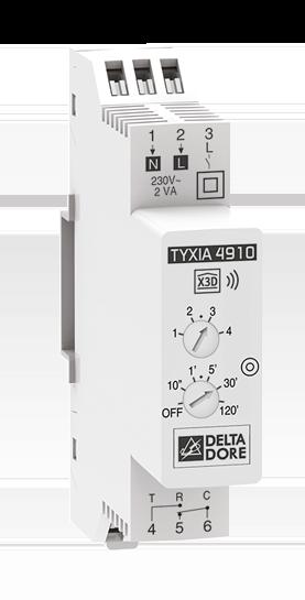 Tyxia 4910 - Delta Dore