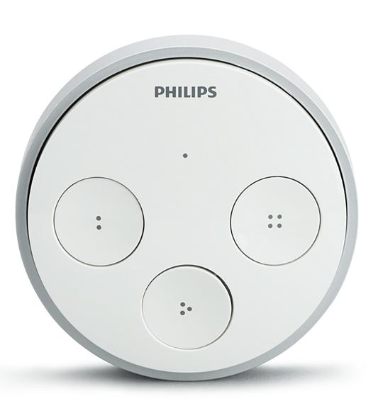 Objets connectés chez Philips