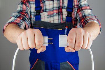 Glossaire électricité et matériel électrique