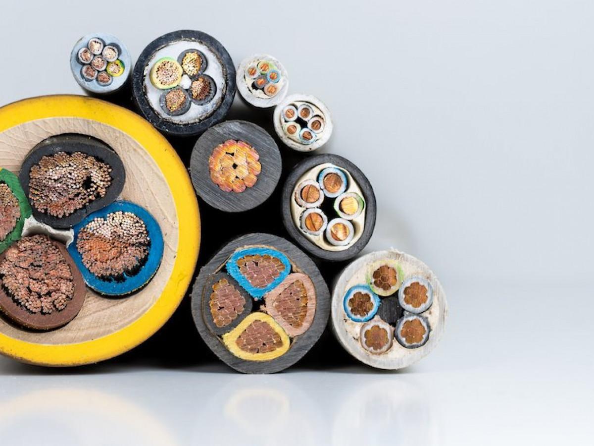 Combien De Metre De Fils Electrique Pour Une Maison câbles électriques : les différents types de câblages existants