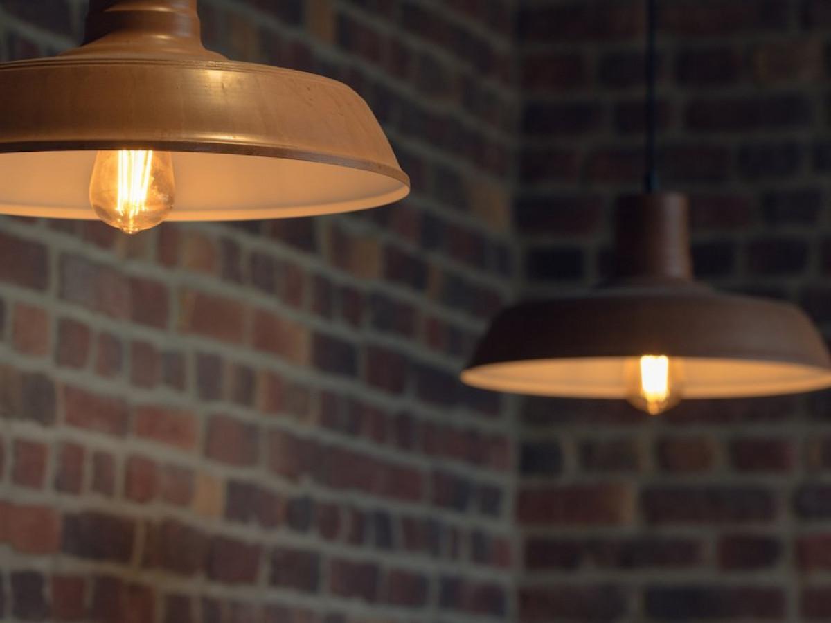 Luminaire Salle A Manger Tendance 2017 eclairage vintage : une tendance décoration qui revient à la