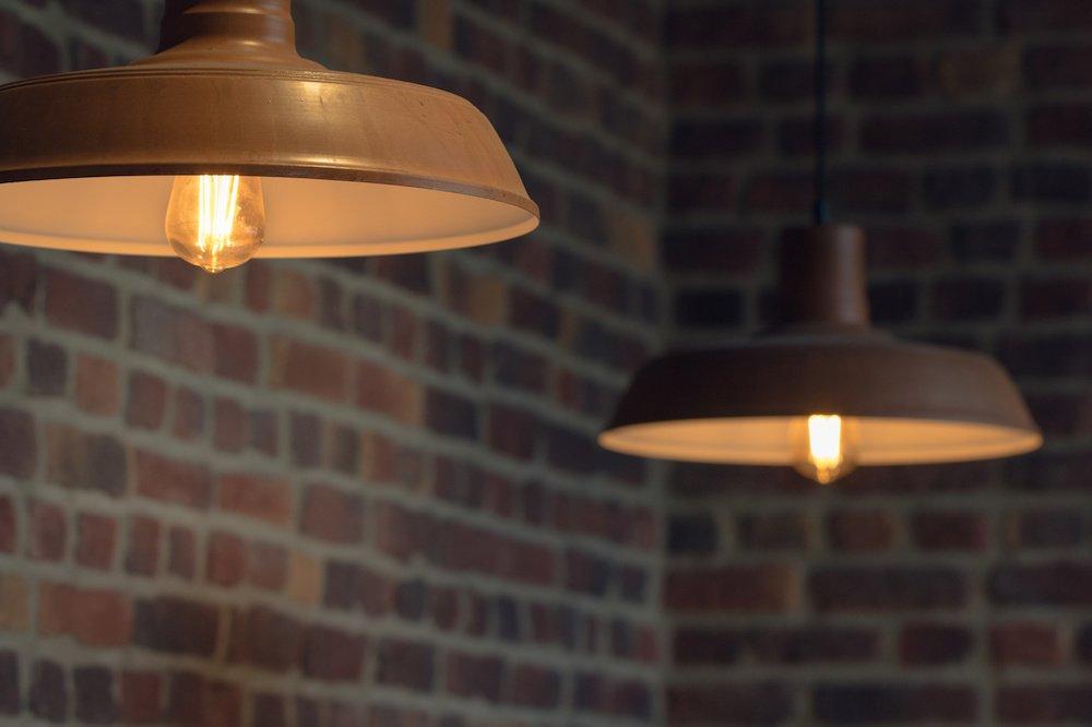 Concevoir un éclairage vintage
