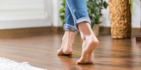 Guide du plancher chauffant