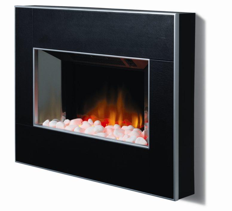 cheminée électrique design et fonctionnelle
