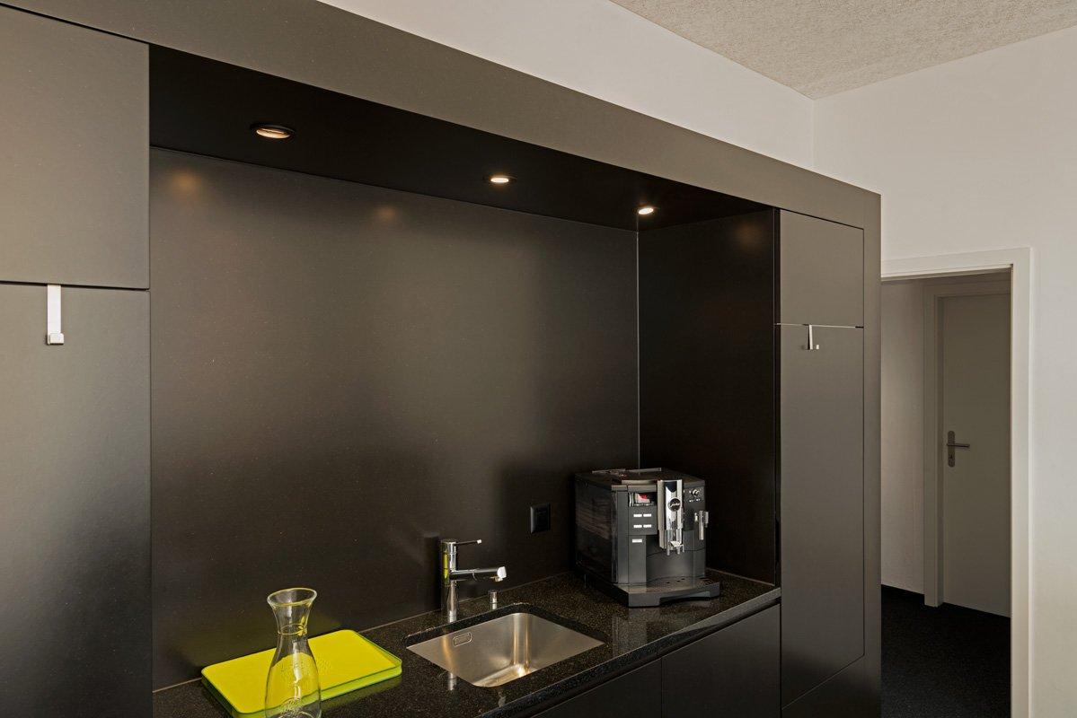 Les spots lumineux pour mettre en valeur un espace de votre logement