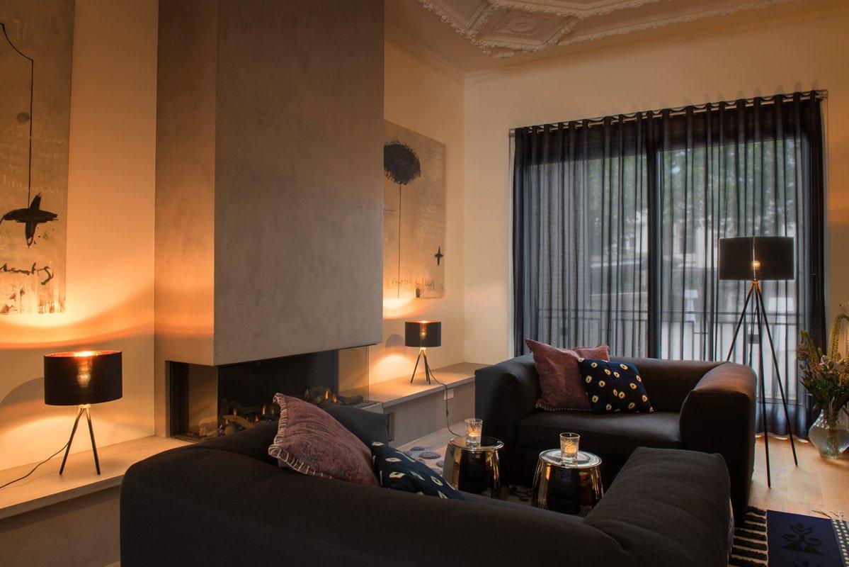 Ruban Led Pour Eclairage Principal un éclairage décoratif embellit l'intérieur de votre logement