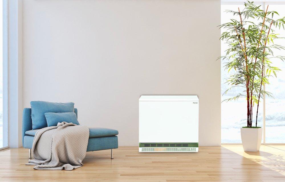 Qu'est ce qu'un radiateur à accumulation ?