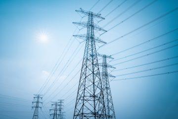 Raccordmeent électrique à votre habitation