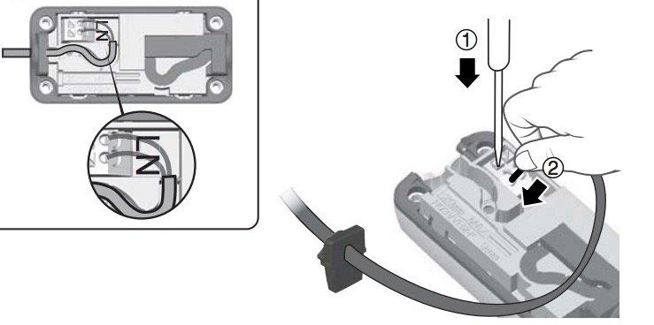 Détecteur de coupure de courant DCS Tyxal Delta Dore - Fig.011