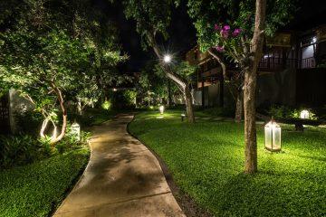 Les tendances 2018 pour éclairer votre jardin
