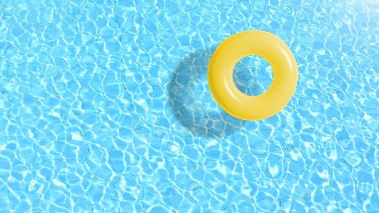 Les objets connectés au service de l'entretien de la piscine
