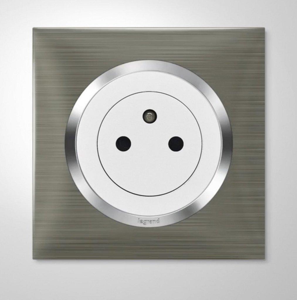 Prise électrique Doxxie