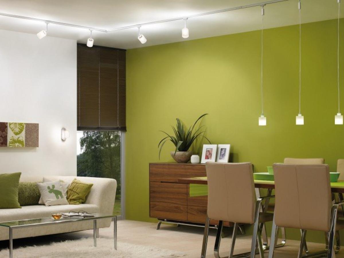 Quel Luminaire Pour Plafond Avec Poutre urail est un concept d'�clairage modulaire sign� paulmann