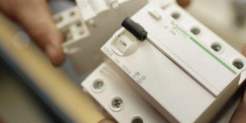 Acti 9 : gamme de protection modulaire de Schneider Electric