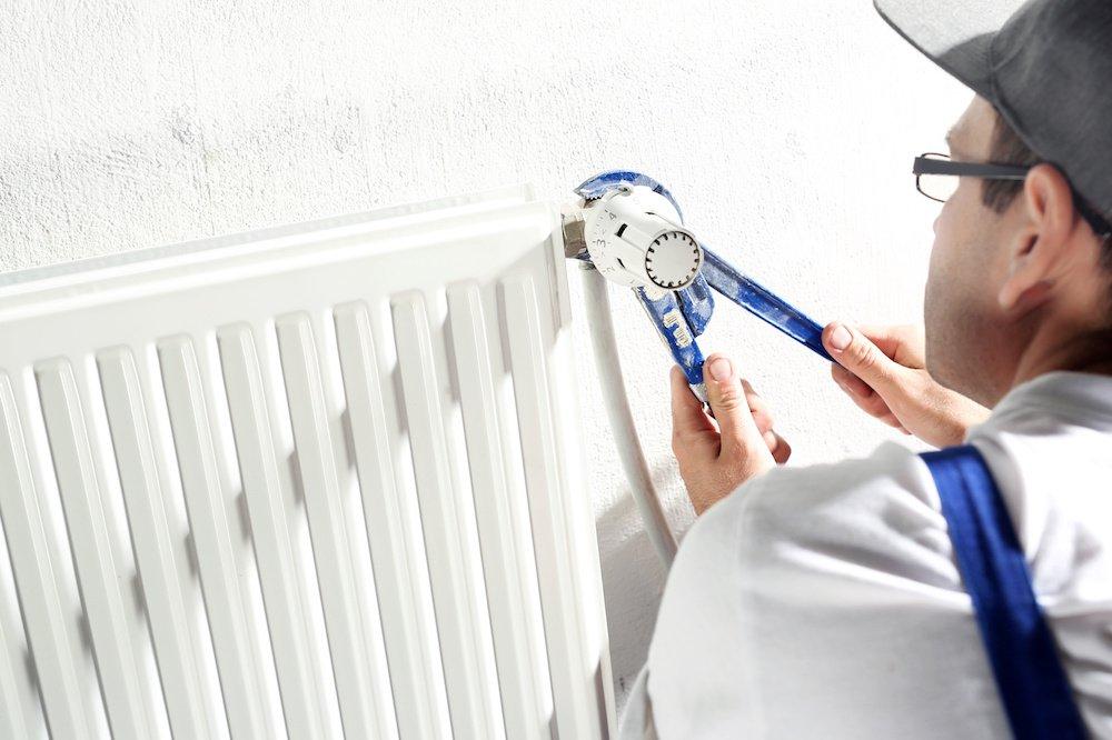 Votre chauffage nécessite quelques opérations de maintenance