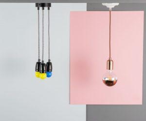La gamme luminaire DIY de Girard Sudon