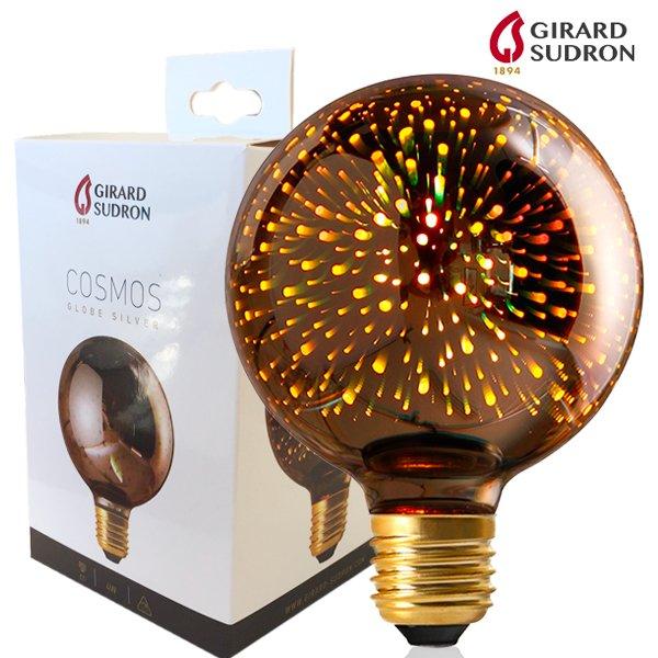 Ampoule décorative Cosmos de Girard sudron