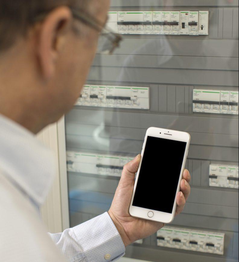 Mesure de l'énergie de votre installation électrique avec PowerTag