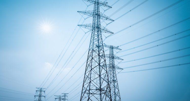 Raccordement électrique à votre habitation