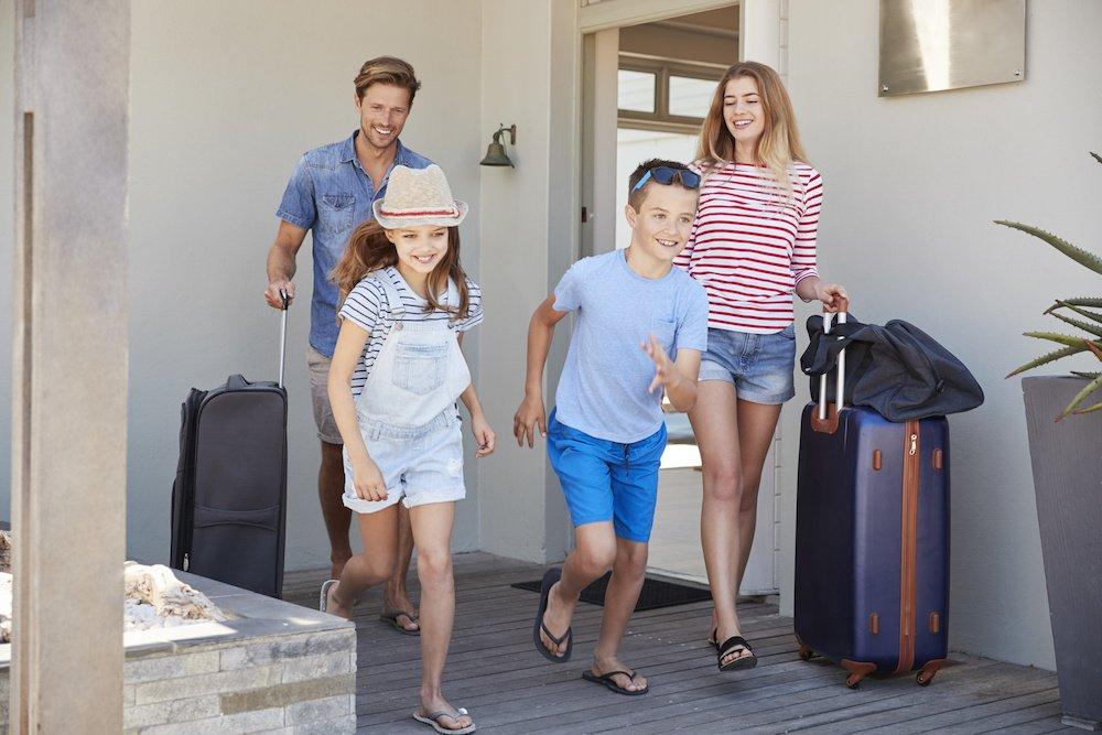 Quels gestes adopter à votre retour de vacances ?
