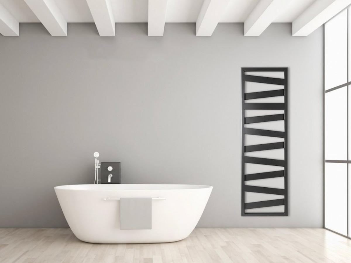 Comment Choisir La Puissance D Un Seche Serviette Electrique kazeane est le nouveau sèche-serviette acova au design ultra