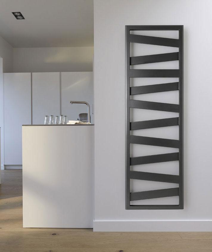 Acova met le design au service de ses radiateurs