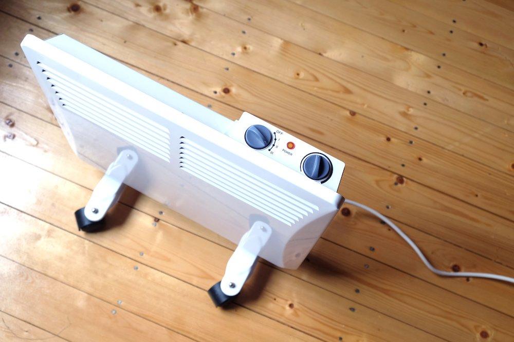 Vous possédez un chauffage par radiateurs électriques ?