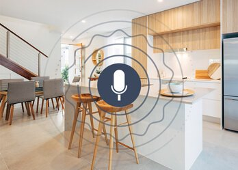 Piloter sa maison avec Google Home