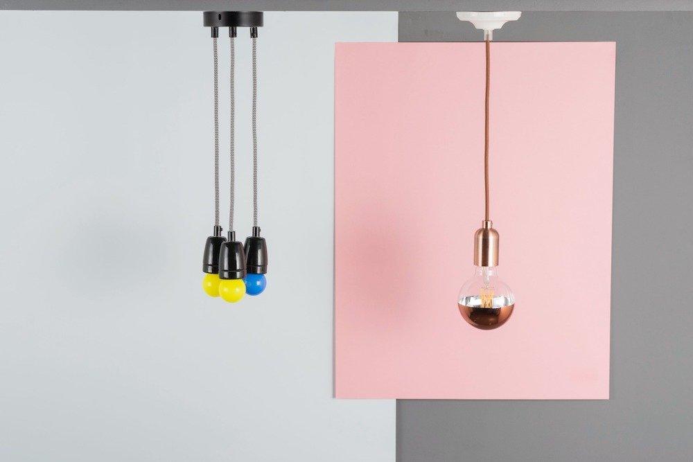 Luminaires et DIY