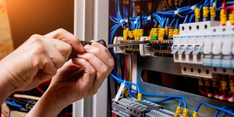 Michaud fabrique du matériel de distribution électrique
