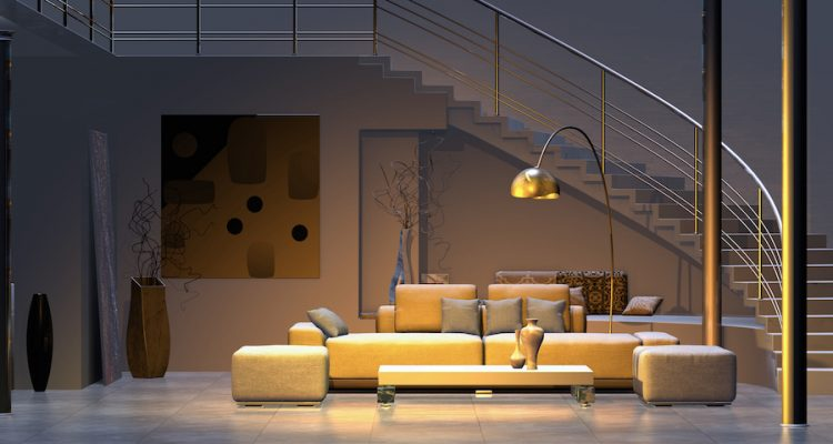 Comment commander à distance une lampe de chevet ?