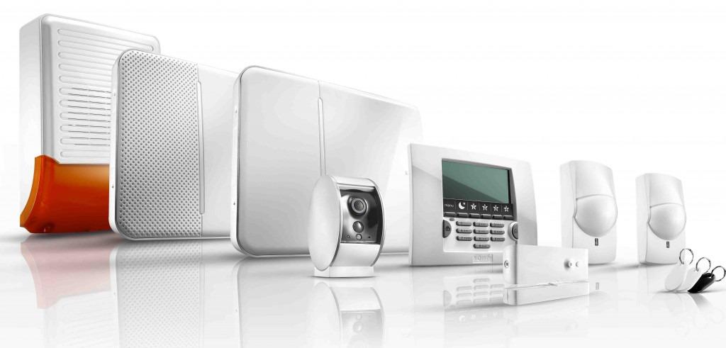 Home Keeper est un système d'alarme évolutif et connecté
