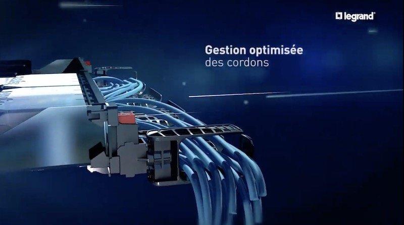 La gestion optimisée LCS3