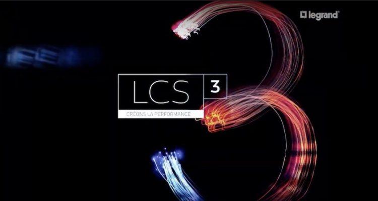 Système VDI LCS3 Legrand
