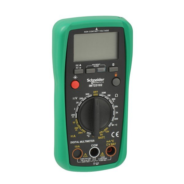 Multimètre Schneider Electric