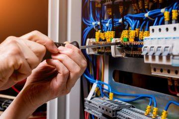 Le marquage de câbles électriques