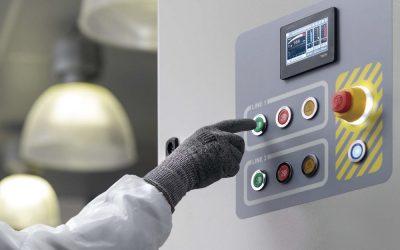 Sécurité électrique des installations industrielles