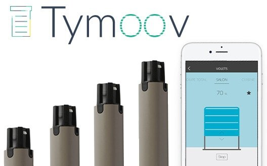 La gamme Tymoov