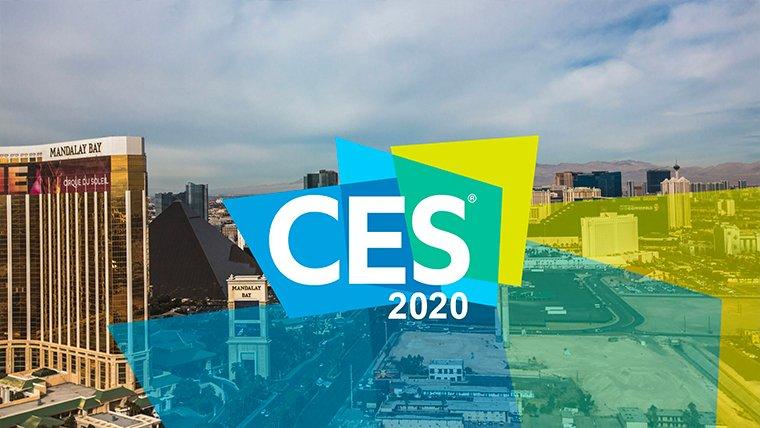 Les nouveautés du CES 2020