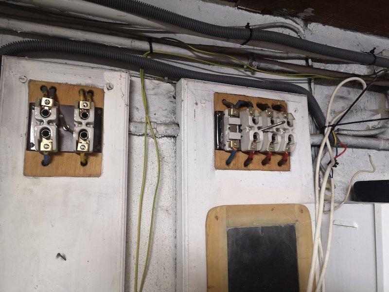 Rénovation d'un tableau électrique - 10