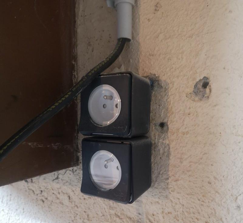 Rénovation d'un tableau électrique - 46