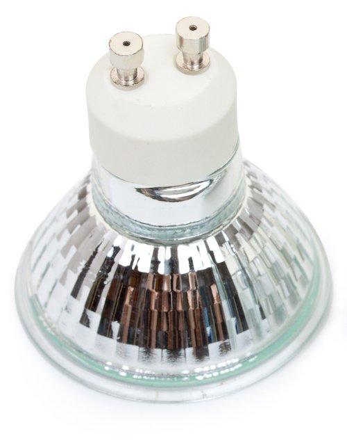Ampoule LED au culot GU10