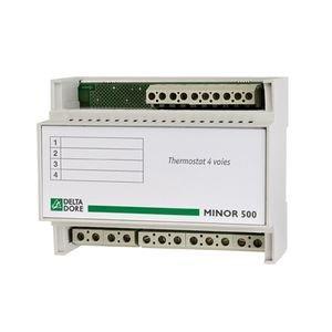 Thermostat modulaire Minor 500 Delta Dore