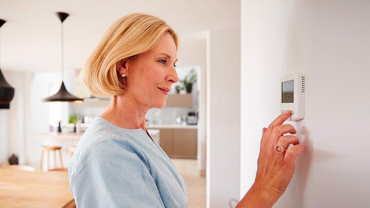 Les thermostats modulaires et d'ambiance