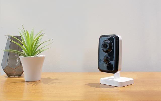 Caméra de surveilllance Tycam 1100