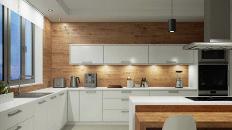 Aric : fabricant d'éclairage professionnel