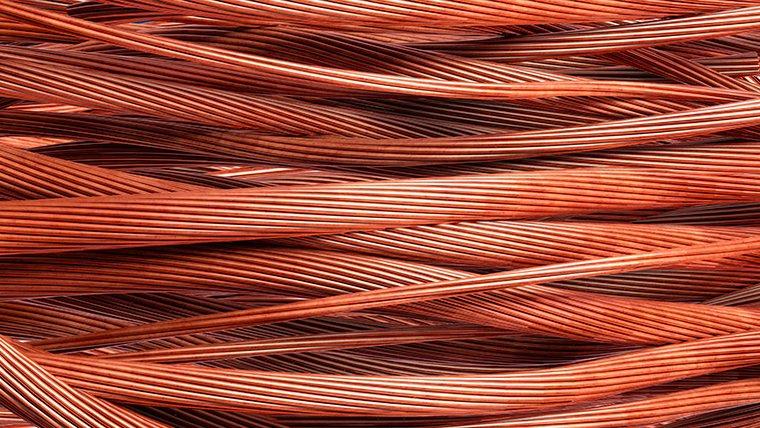La connectique cuivre