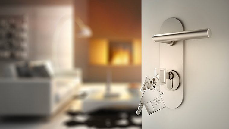 Les objets conectés au service de votre logement