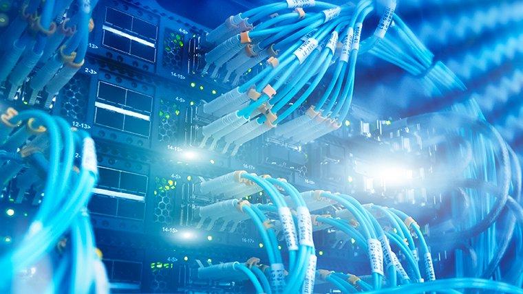 Les solutions de câblage dans les entreprises